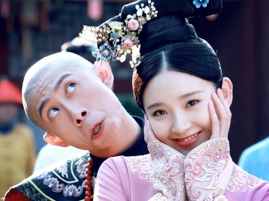《鹿鼎记》的成败康熙占一半,6版康熙对比,只有马浚伟是经典