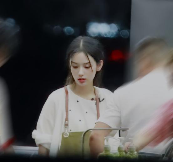 新一季《中餐厅》,谁是狠角色?