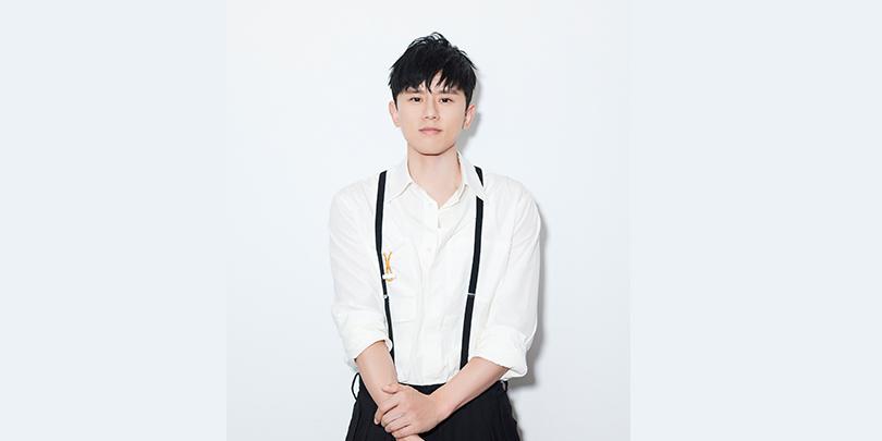 张杰演唱灾难片《峰爆》片尾曲 歌曲《荣耀》发布
